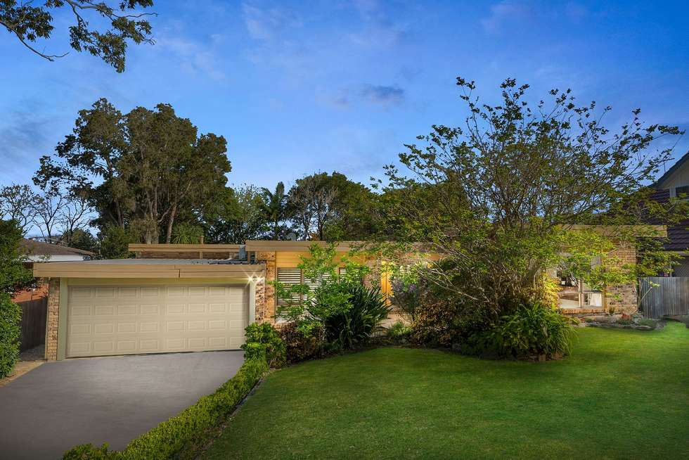 Second view of Homely house listing, 34 Timbarra Road, St Ives NSW 2075