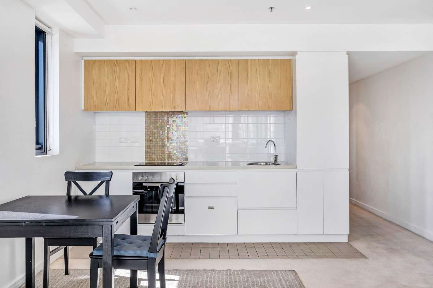 Sixth view of Homely apartment listing, 807/10 Balfours Way, Adelaide SA 5000