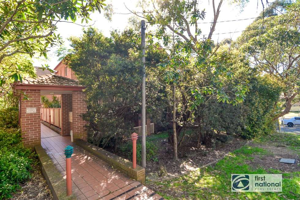 Second view of Homely apartment listing, 2/33-37 Linda Street, Hornsby NSW 2077