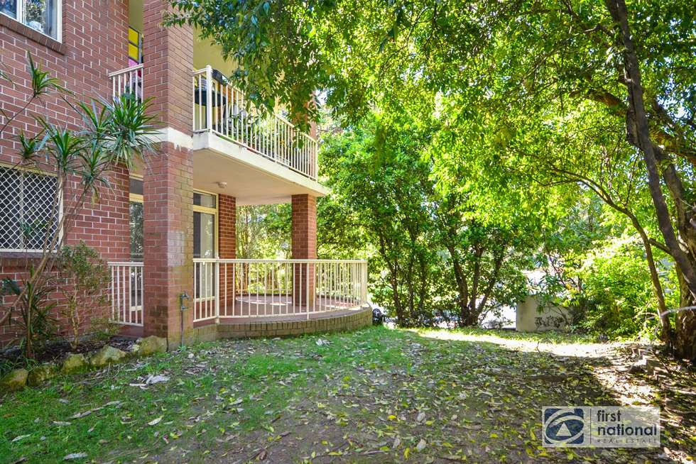 Third view of Homely apartment listing, 2/33-37 Linda Street, Hornsby NSW 2077