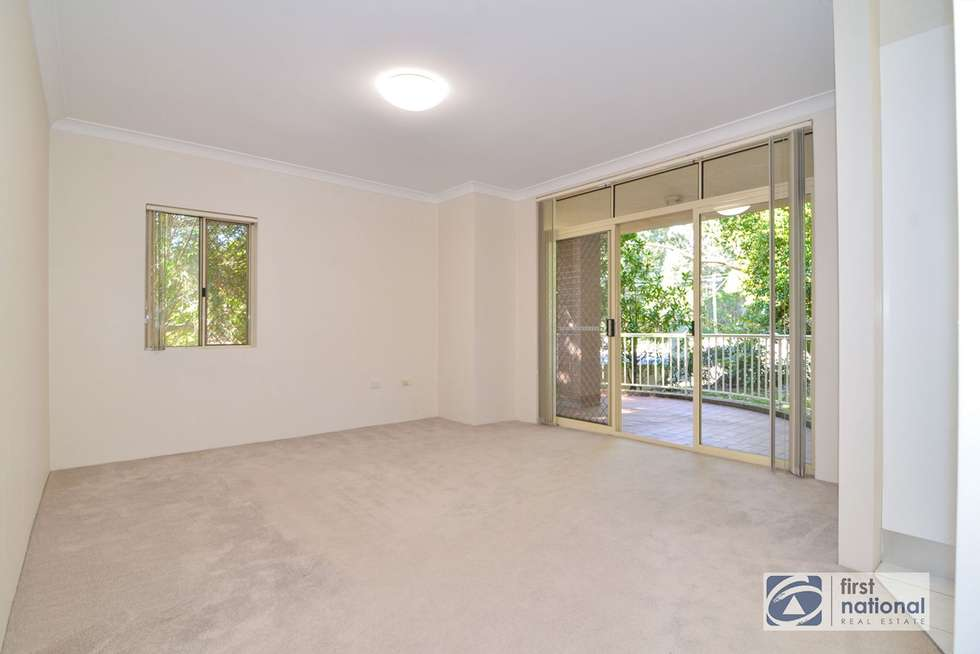 Fourth view of Homely apartment listing, 2/33-37 Linda Street, Hornsby NSW 2077