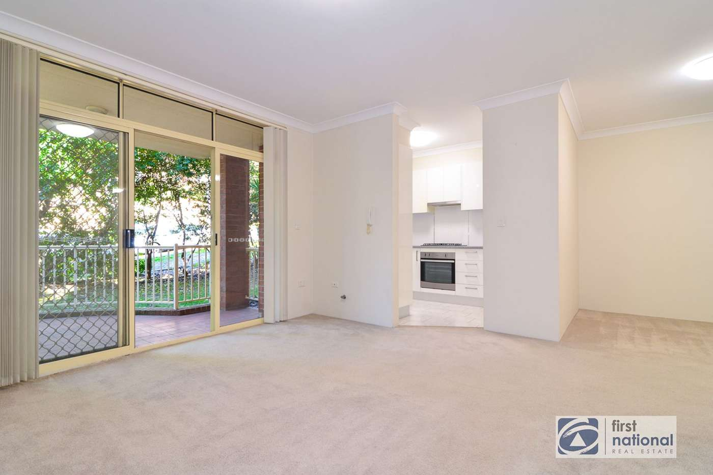 Fifth view of Homely apartment listing, 2/33-37 Linda Street, Hornsby NSW 2077
