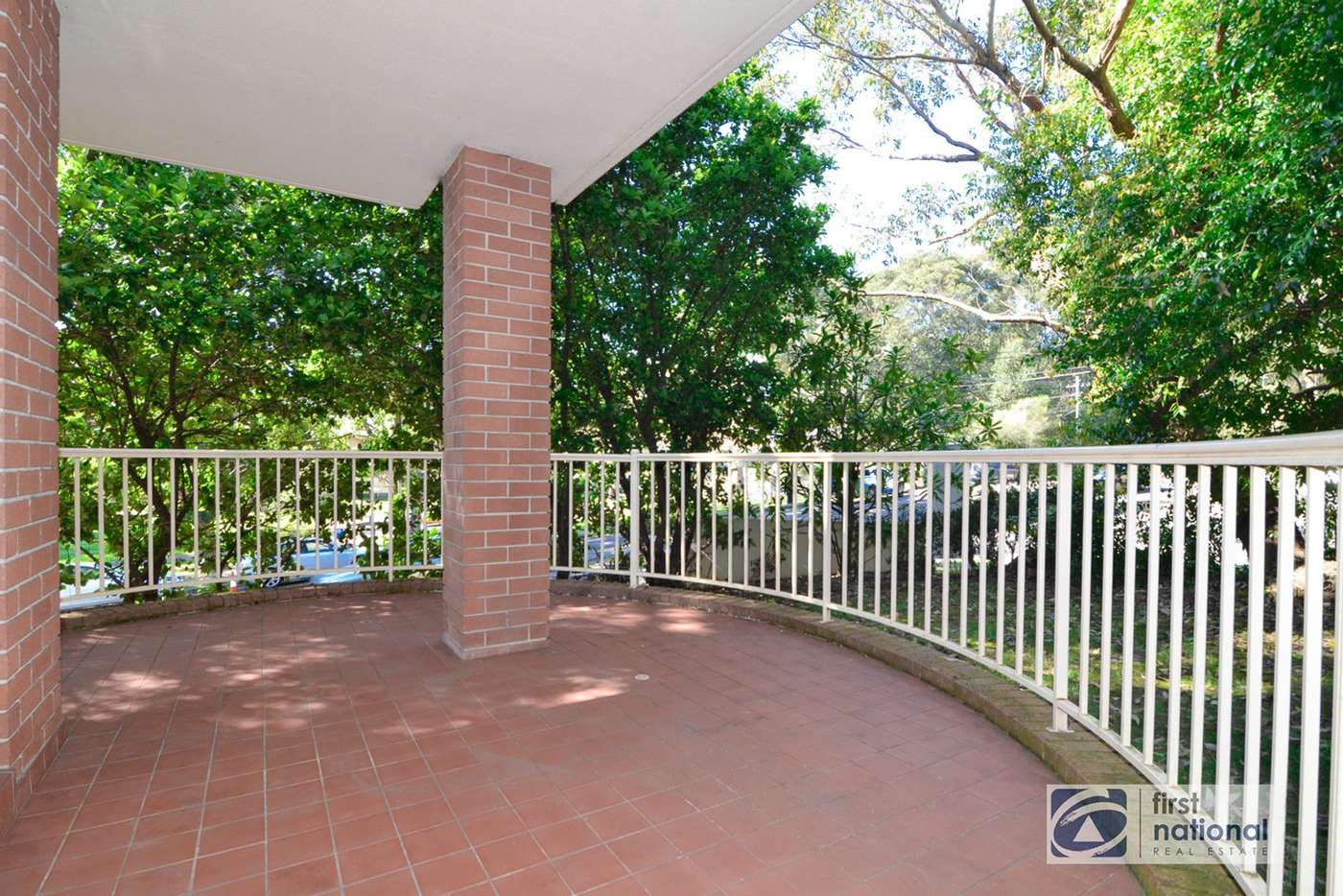 Sixth view of Homely apartment listing, 2/33-37 Linda Street, Hornsby NSW 2077