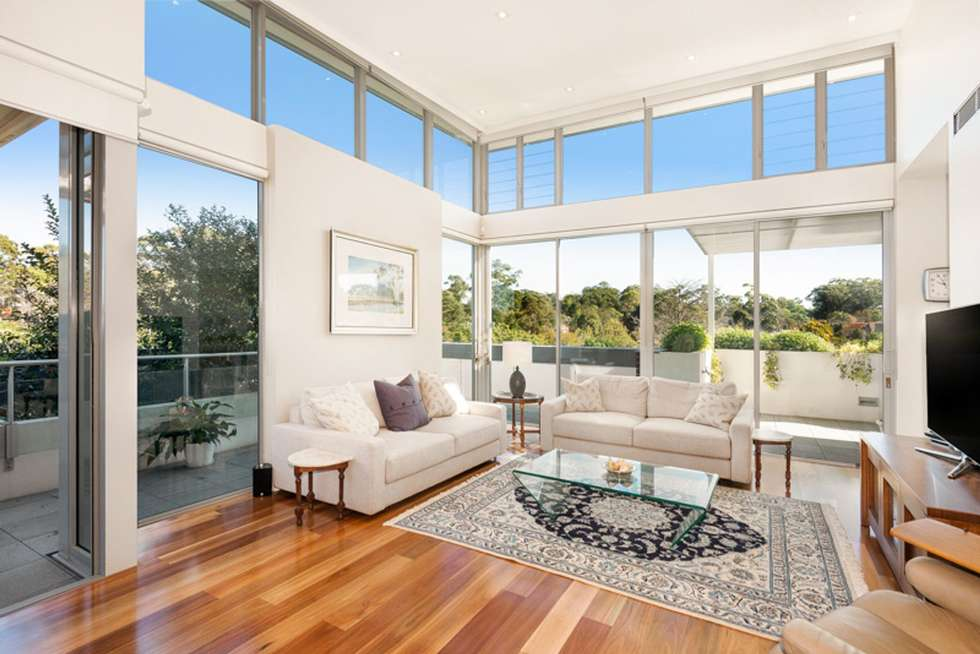 Second view of Homely apartment listing, 13/2B Havilah Road, Lindfield NSW 2070