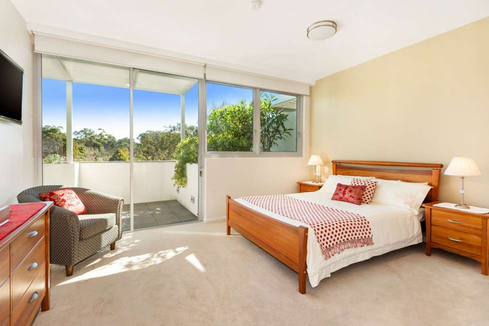 Fifth view of Homely apartment listing, 13/2B Havilah Road, Lindfield NSW 2070