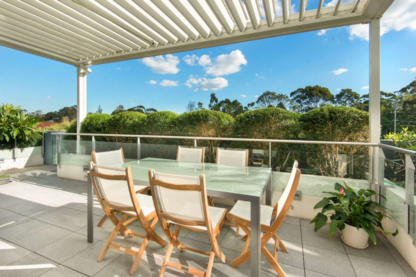 Seventh view of Homely apartment listing, 13/2B Havilah Road, Lindfield NSW 2070