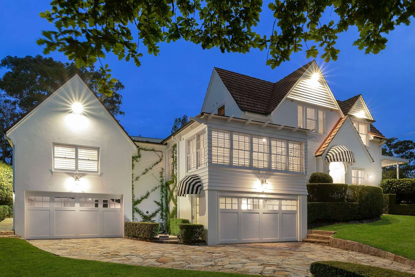 Main view of Homely house listing, 27 Selwyn Street, Pymble NSW 2073