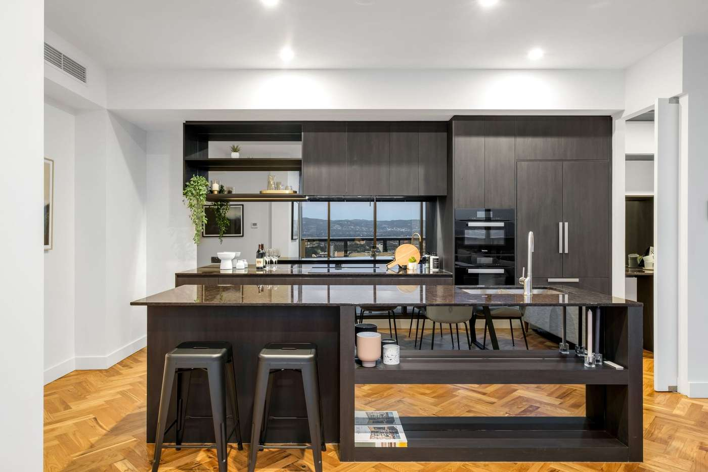 Fifth view of Homely apartment listing, 2602/421 King William Street, Adelaide SA 5000