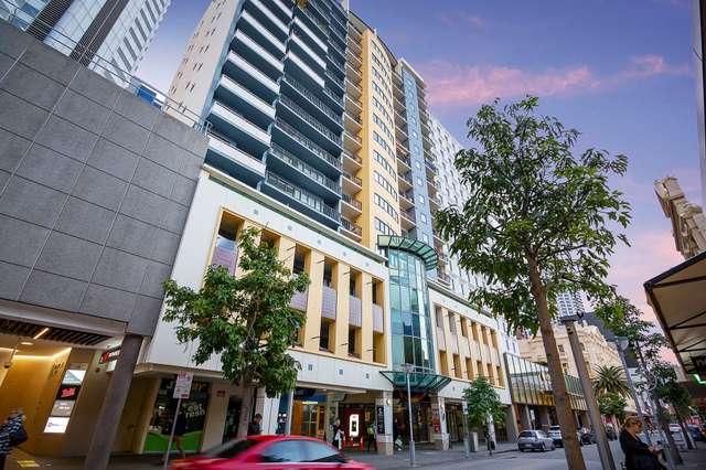 5D/811 Hay Street, Perth WA 6000