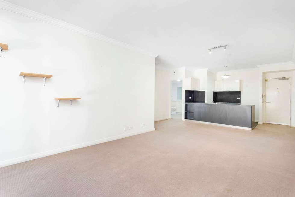 Second view of Homely apartment listing, 5D/811 Hay Street, Perth WA 6000