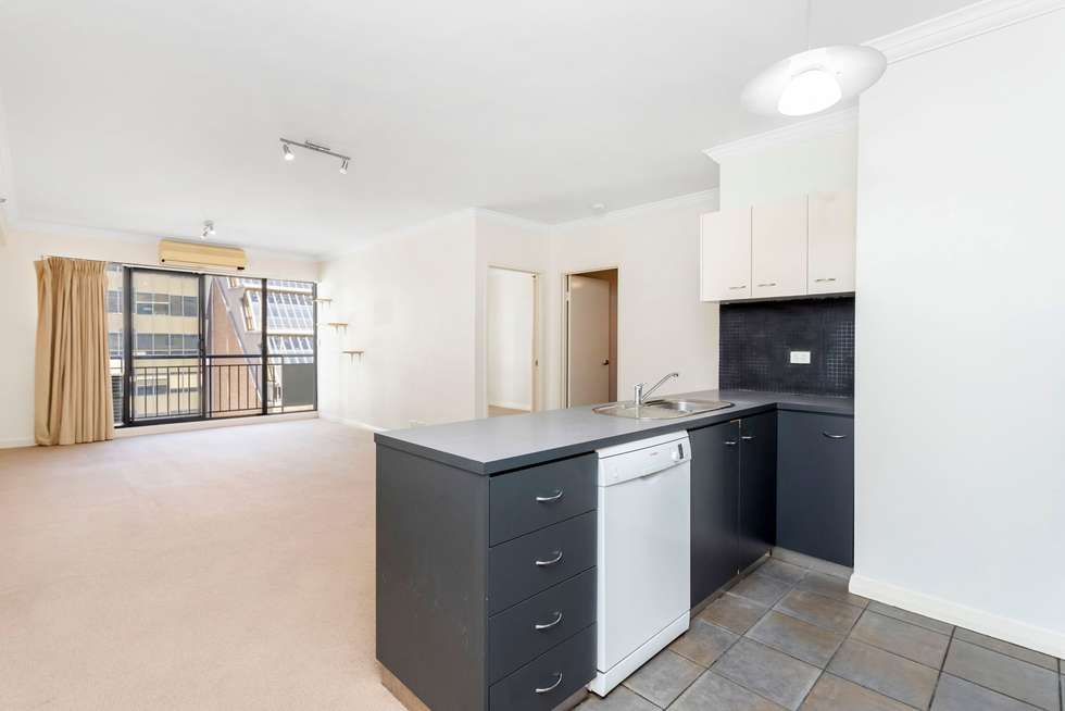 Third view of Homely apartment listing, 5D/811 Hay Street, Perth WA 6000