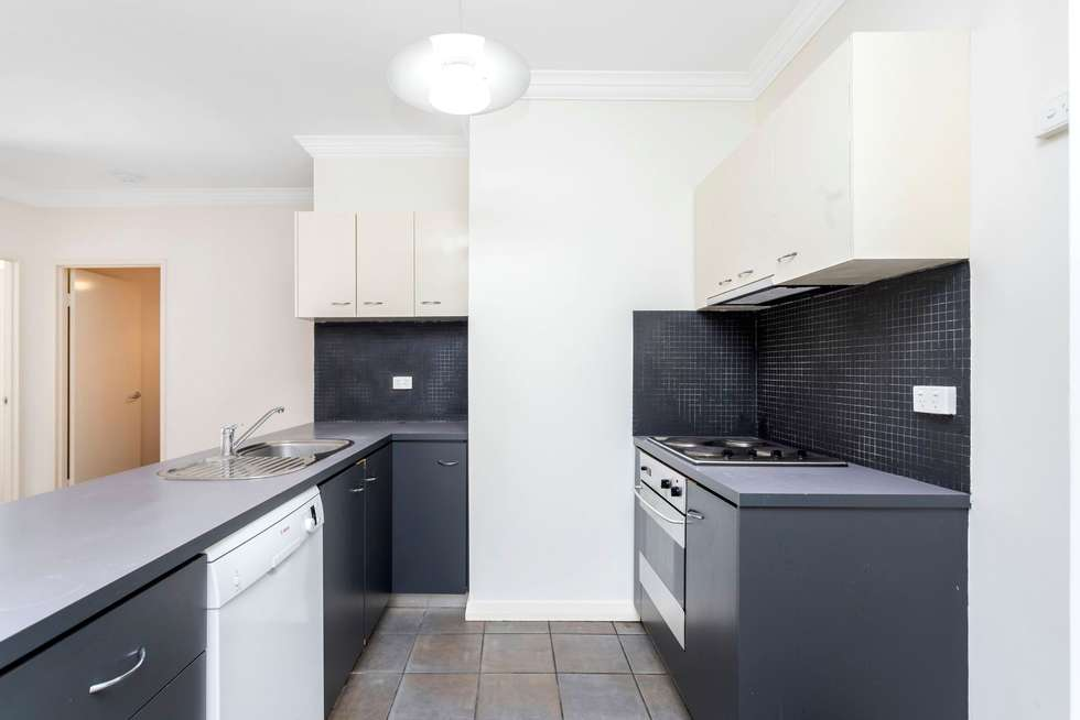 Fourth view of Homely apartment listing, 5D/811 Hay Street, Perth WA 6000