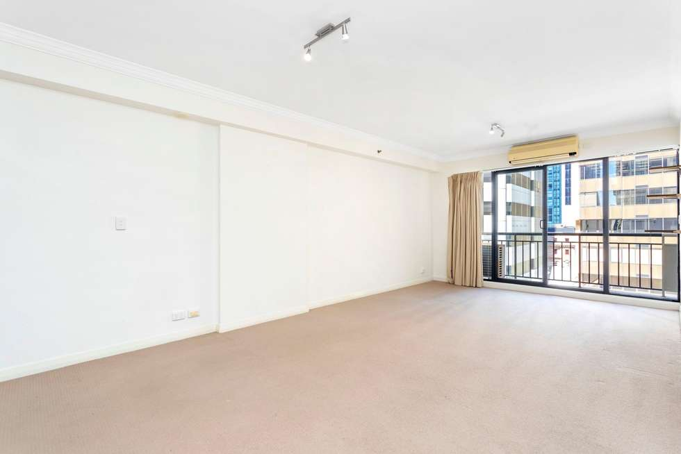 Fifth view of Homely apartment listing, 5D/811 Hay Street, Perth WA 6000