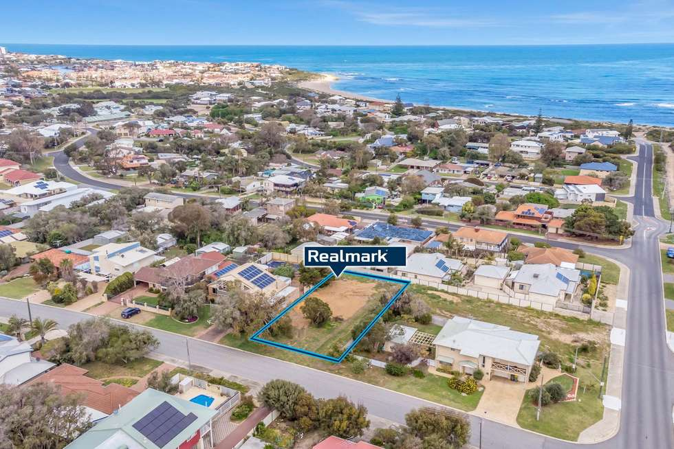 Second view of Homely residentialLand listing, 4 Stepmoon Street, Falcon WA 6210