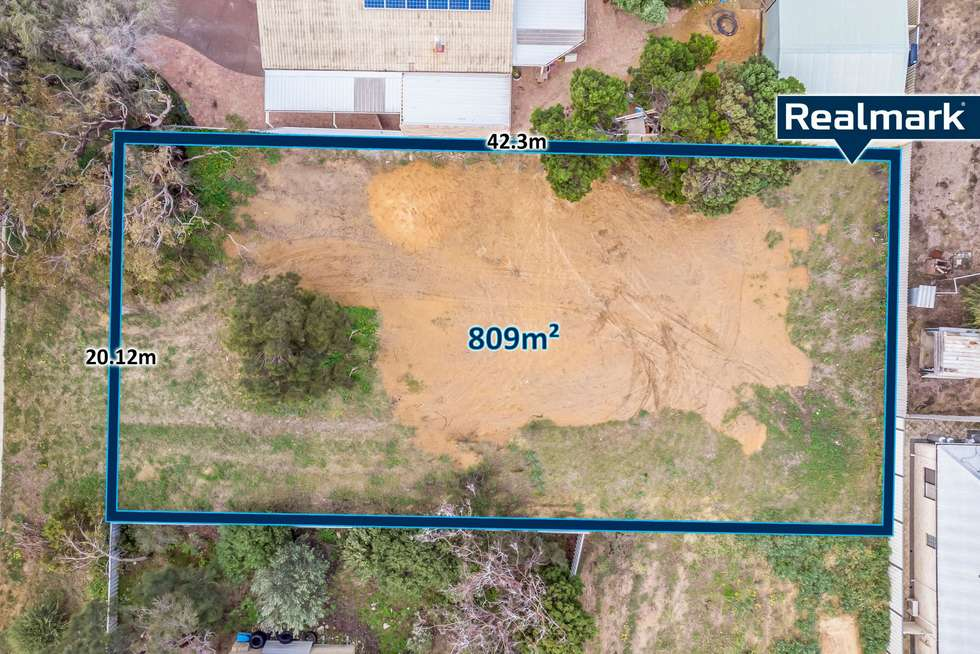 Third view of Homely residentialLand listing, 4 Stepmoon Street, Falcon WA 6210