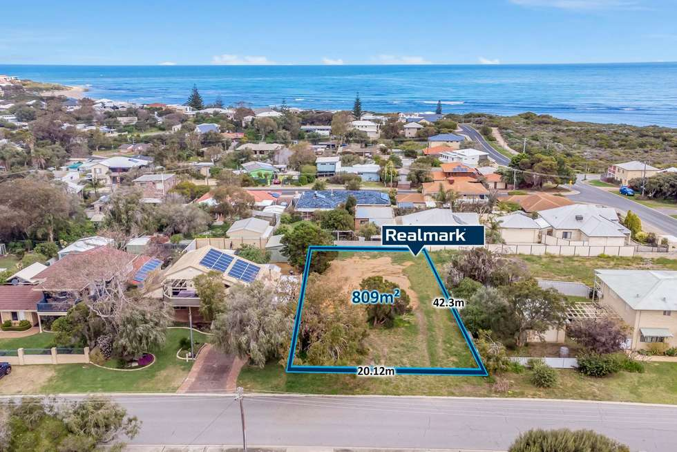 Fifth view of Homely residentialLand listing, 4 Stepmoon Street, Falcon WA 6210