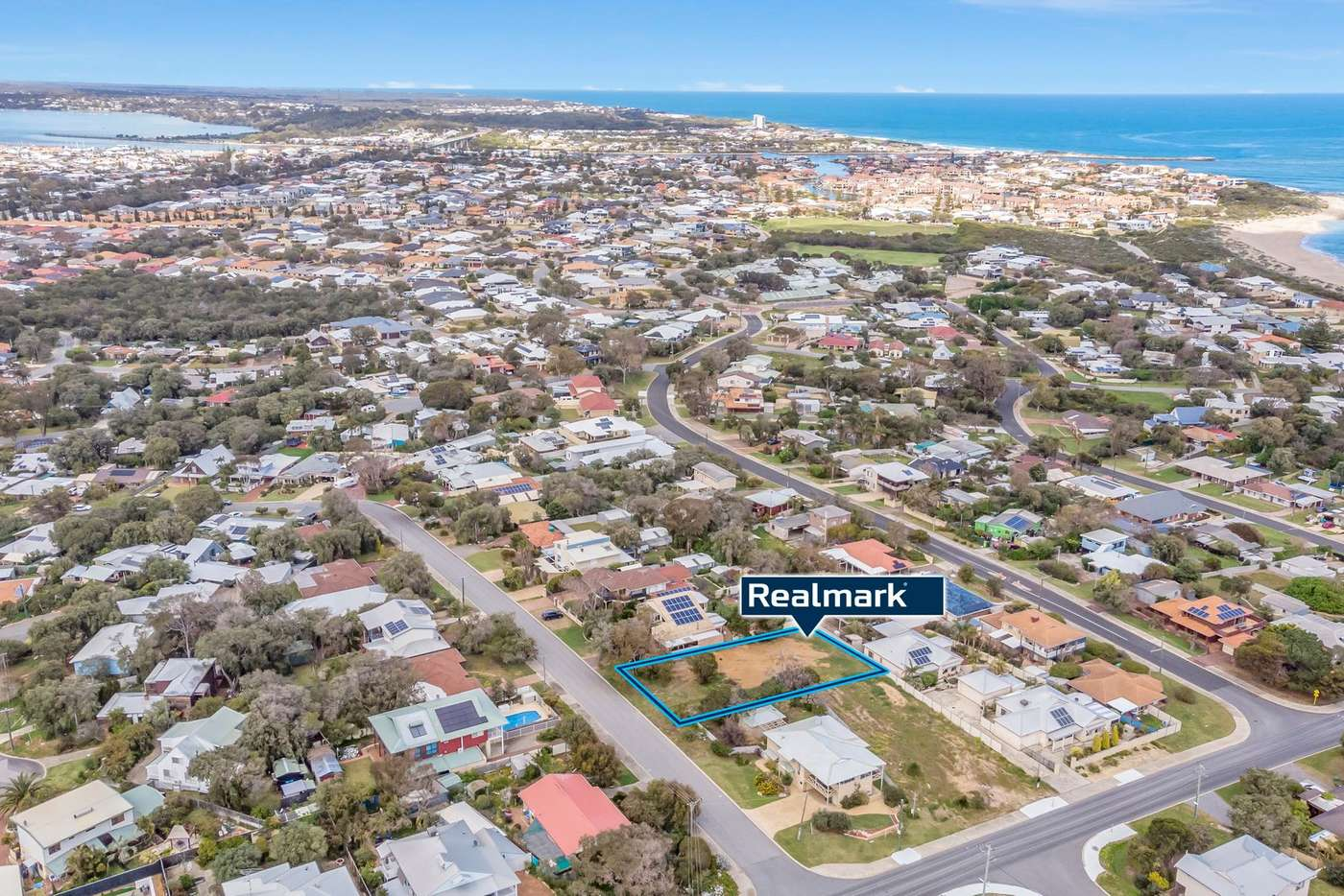 Sixth view of Homely residentialLand listing, 4 Stepmoon Street, Falcon WA 6210