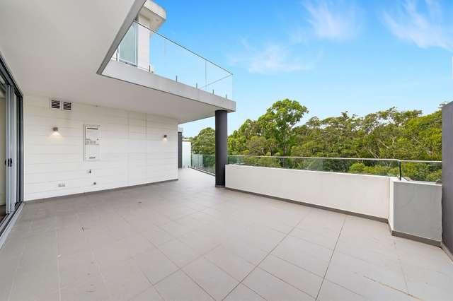 504/76-82 Gordon Crescent, Lane Cove NSW 2066