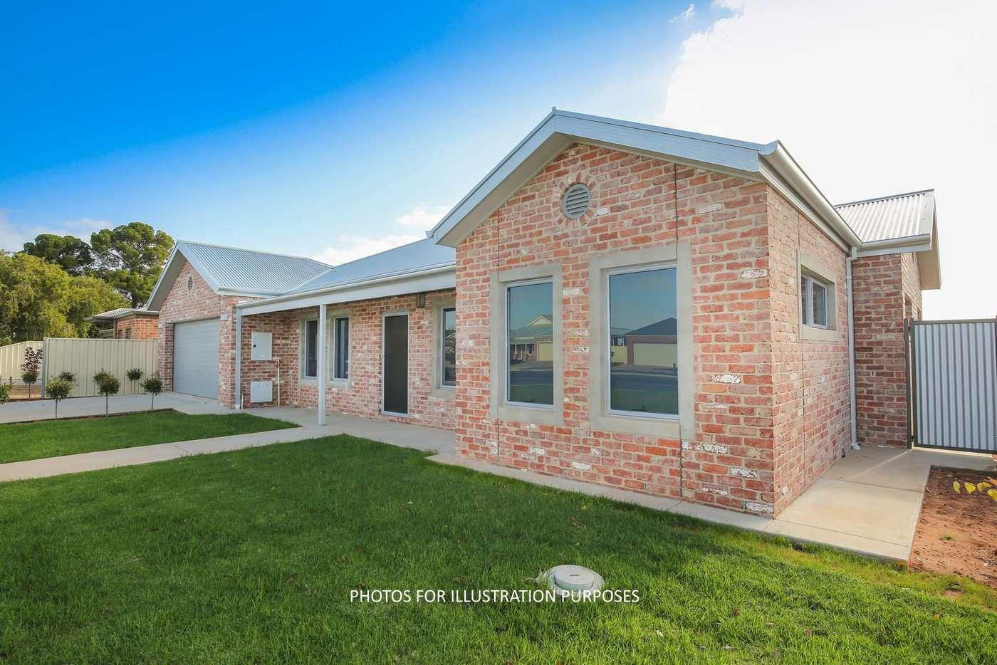 Main view of Homely house listing, 8 Limpidi Drive, Mildura VIC 3500