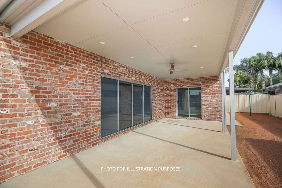 Second view of Homely house listing, 8 Limpidi Drive, Mildura VIC 3500