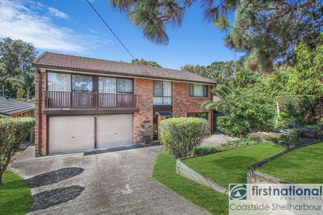 36 Bass Street, Barrack Heights NSW 2528