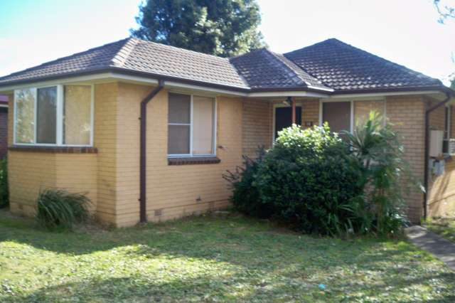 14 Holterman Place, Cartwright NSW 2168