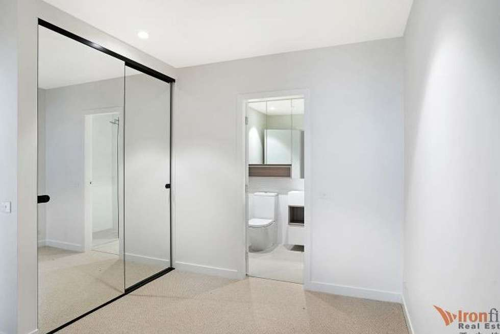 Fourth view of Homely apartment listing, 303/130 Dudley Street, West Melbourne VIC 3003
