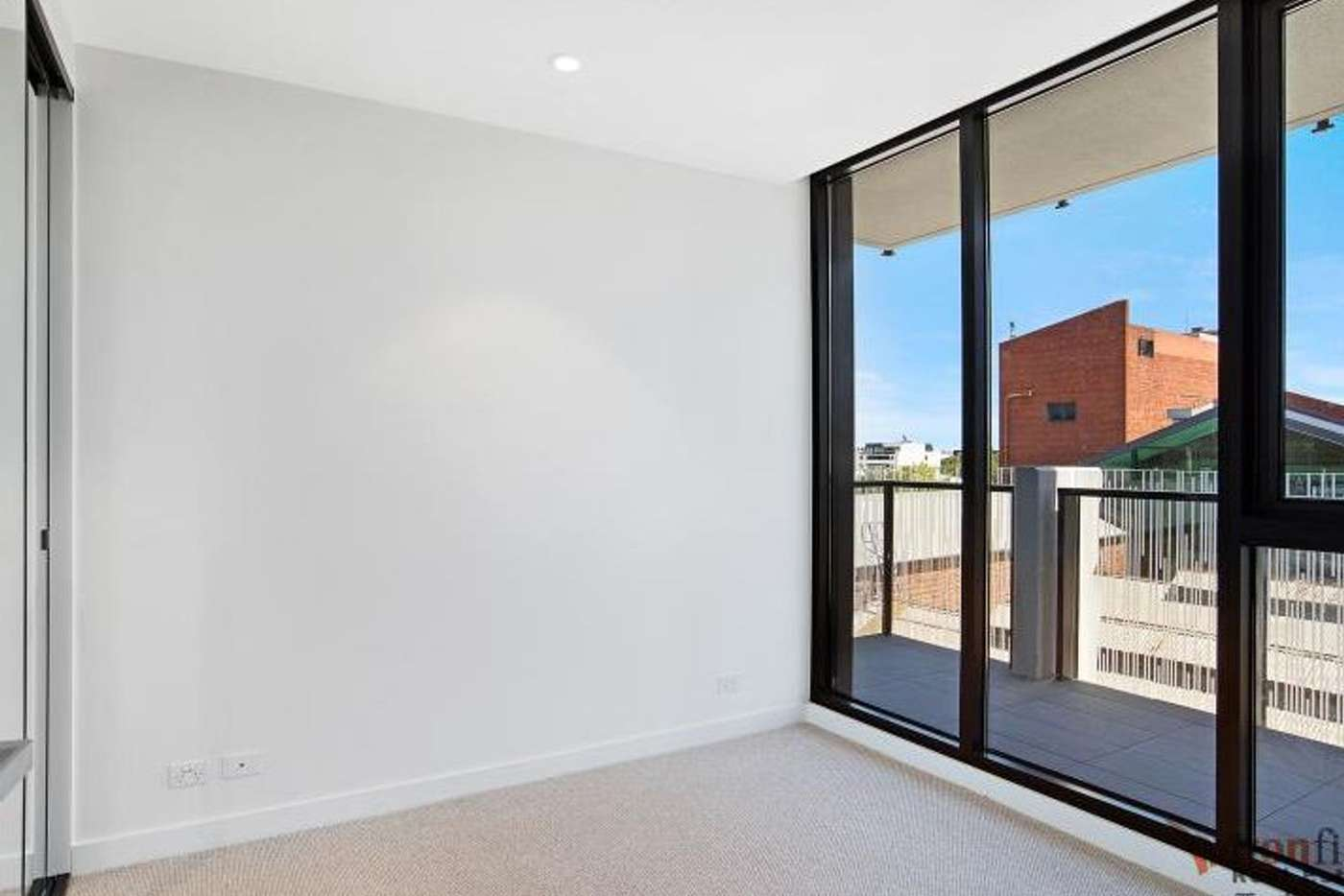 Fifth view of Homely apartment listing, 303/130 Dudley Street, West Melbourne VIC 3003