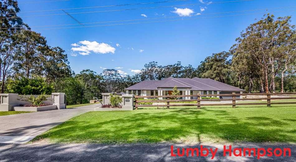 3 Wildthorn Avenue, Dural NSW 2158