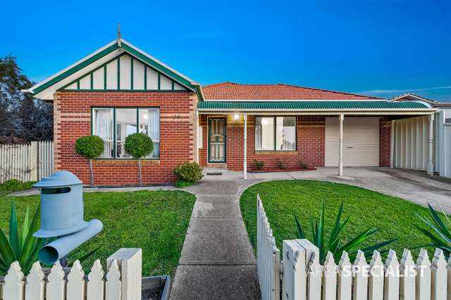 99 Lady Nelson Way, Keilor Downs VIC 3038