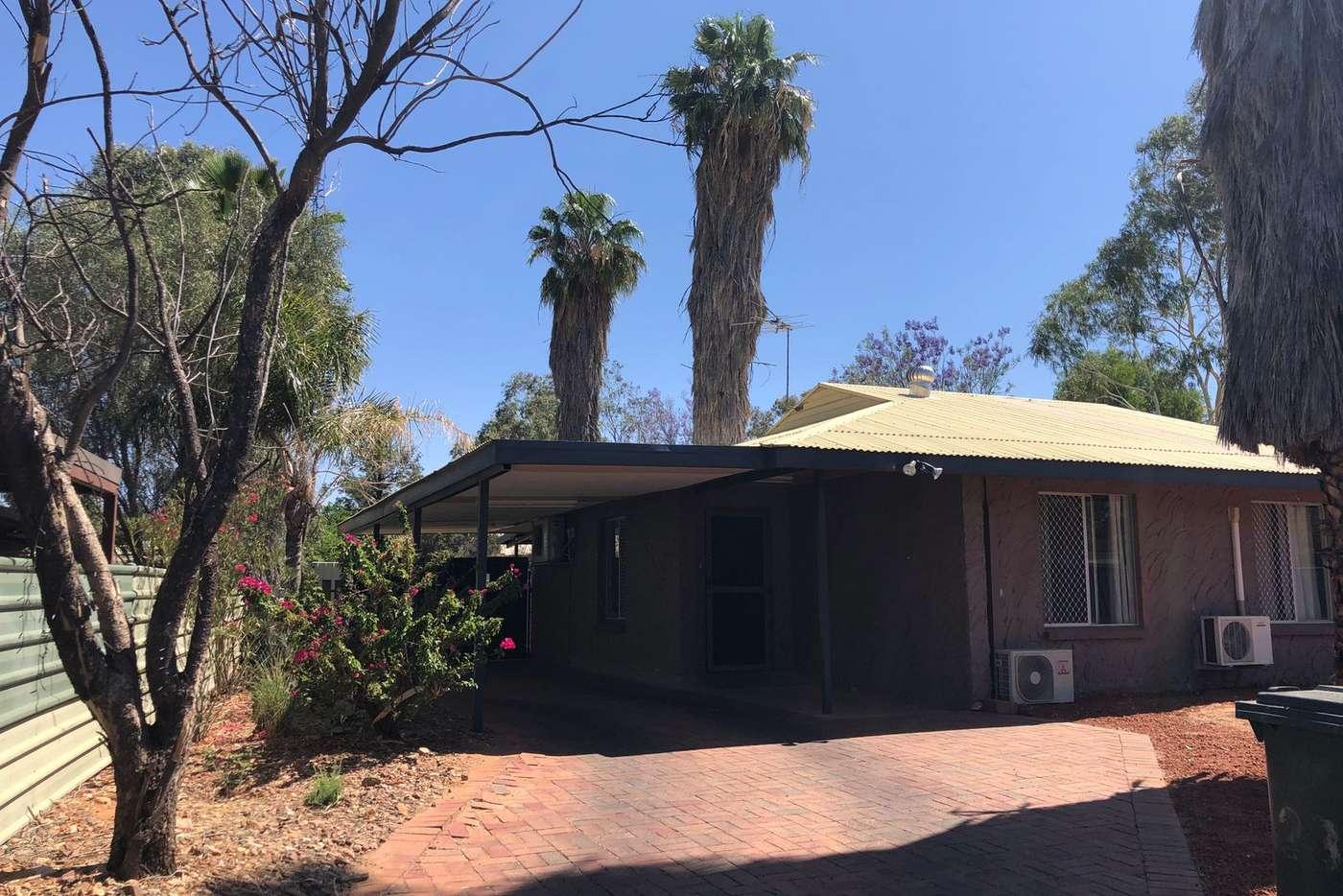 Main view of Homely house listing, 23 Mistletoe Street, Sadadeen NT 870