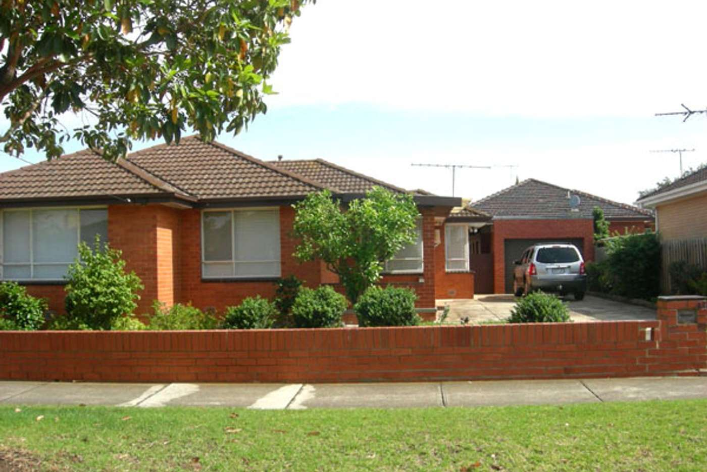 Main view of Homely house listing, 43 Lachlan Road, Sunshine West VIC 3020