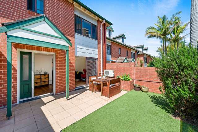 7/17 Langley Avenue, Cremorne NSW 2090