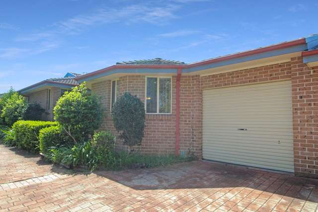 5/11 Aitchandar Road, Ryde NSW 2112