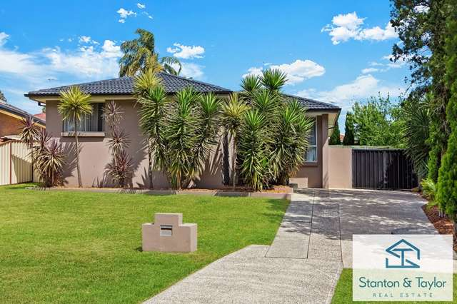 3 Landy Avenue, Penrith NSW 2750
