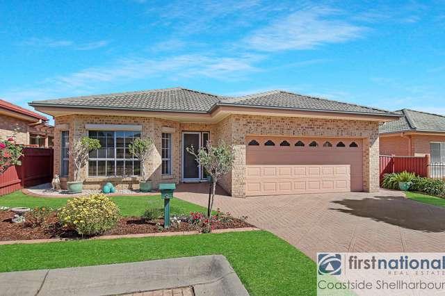 9 Longley Grove, Kanahooka NSW 2530