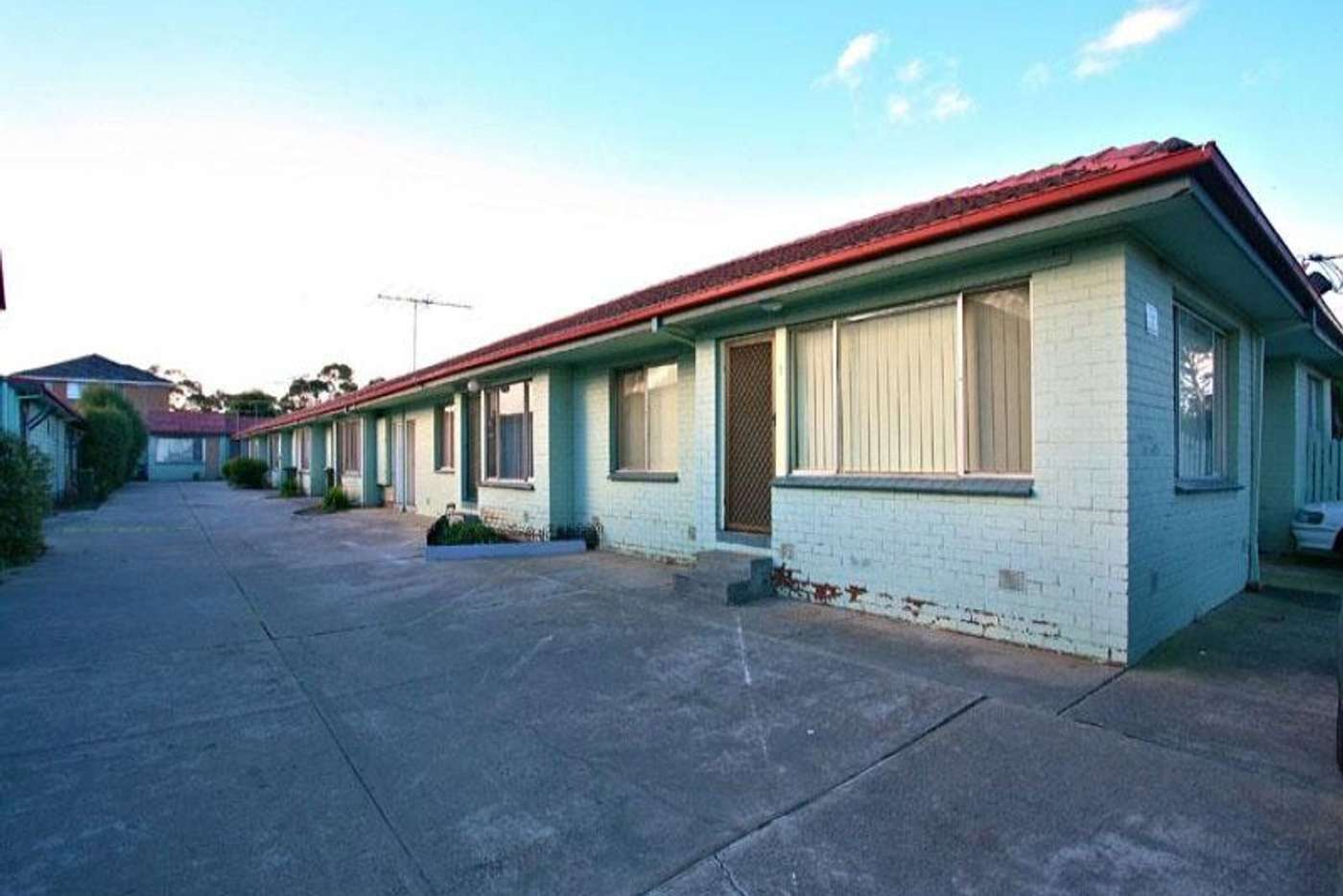 Main view of Homely apartment listing, 5/6 Ridley Street, Sunshine VIC 3020