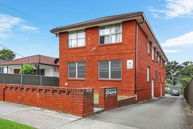 4/10 Marion Street, Auburn NSW 2144