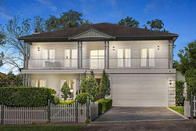 19 Northcote Avenue, Killara NSW 2071