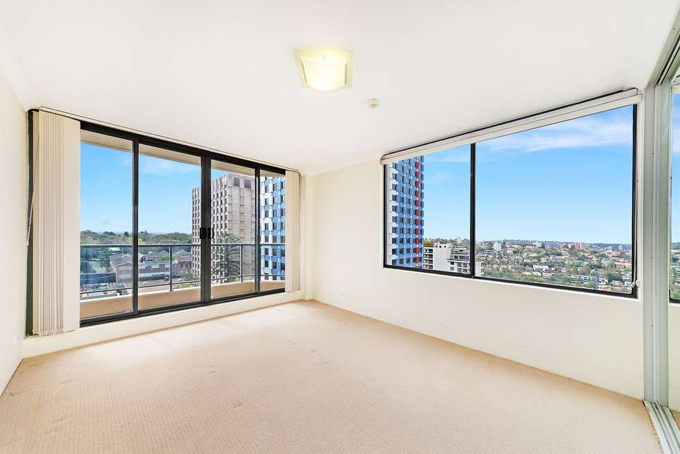 Third view of Homely apartment listing, 902/37-39 McLaren Street, North Sydney NSW 2060