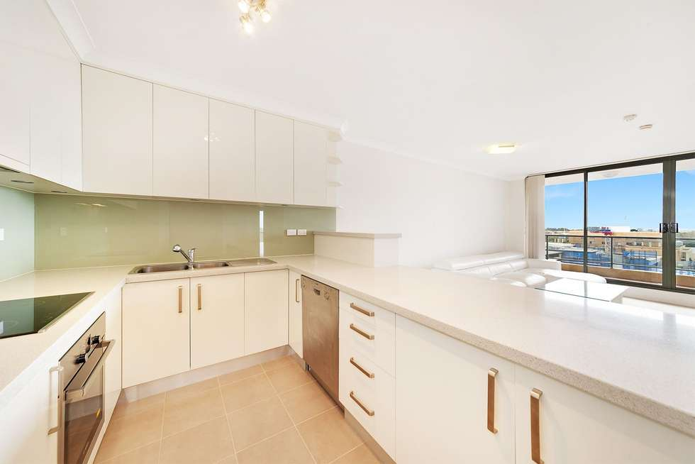 Fourth view of Homely apartment listing, 902/37-39 McLaren Street, North Sydney NSW 2060