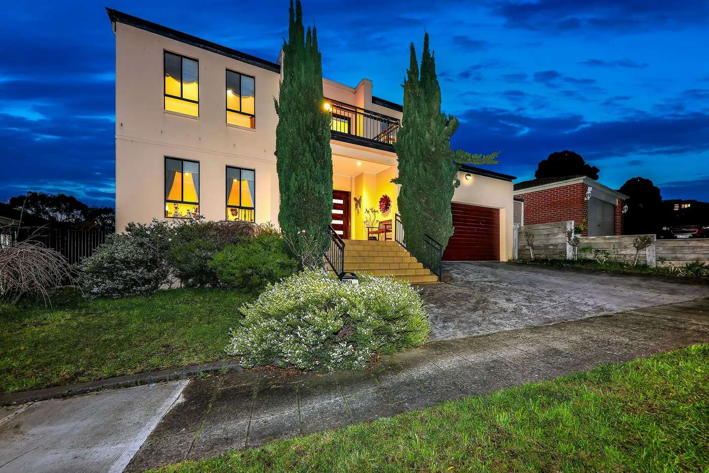 Main view of Homely house listing, 33 Stillwell Crescent, Roxburgh Park VIC 3064