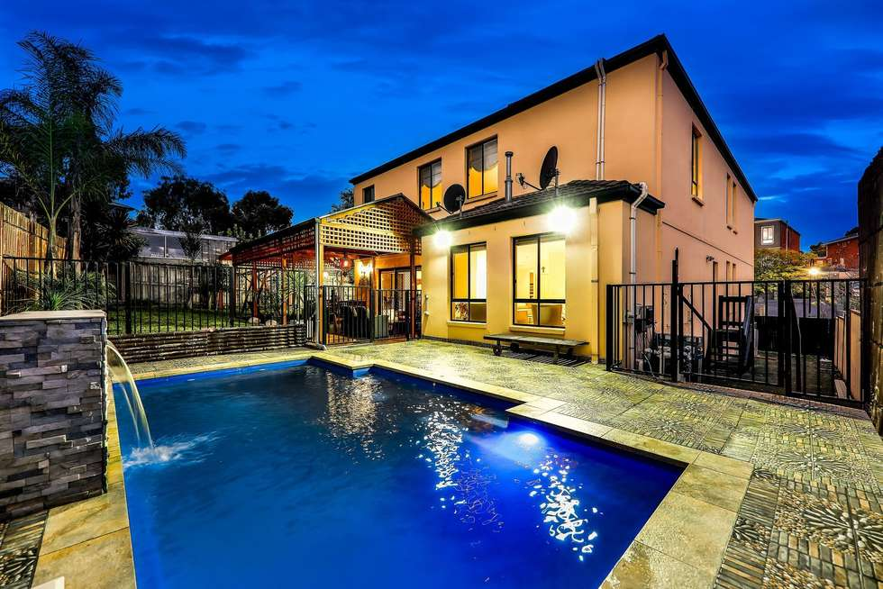 Second view of Homely house listing, 33 Stillwell Crescent, Roxburgh Park VIC 3064