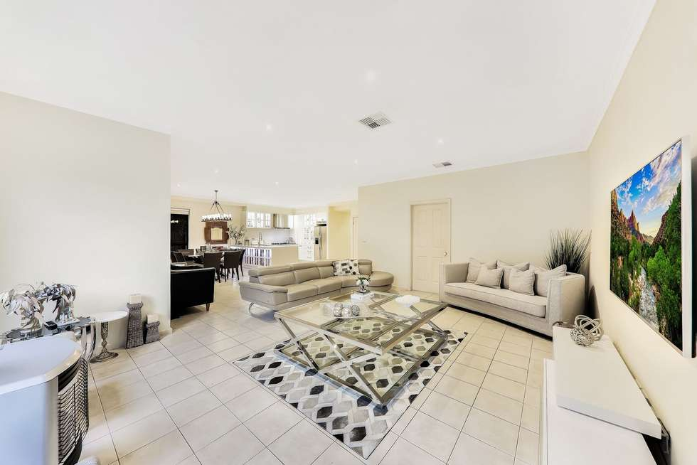 Fourth view of Homely house listing, 33 Stillwell Crescent, Roxburgh Park VIC 3064