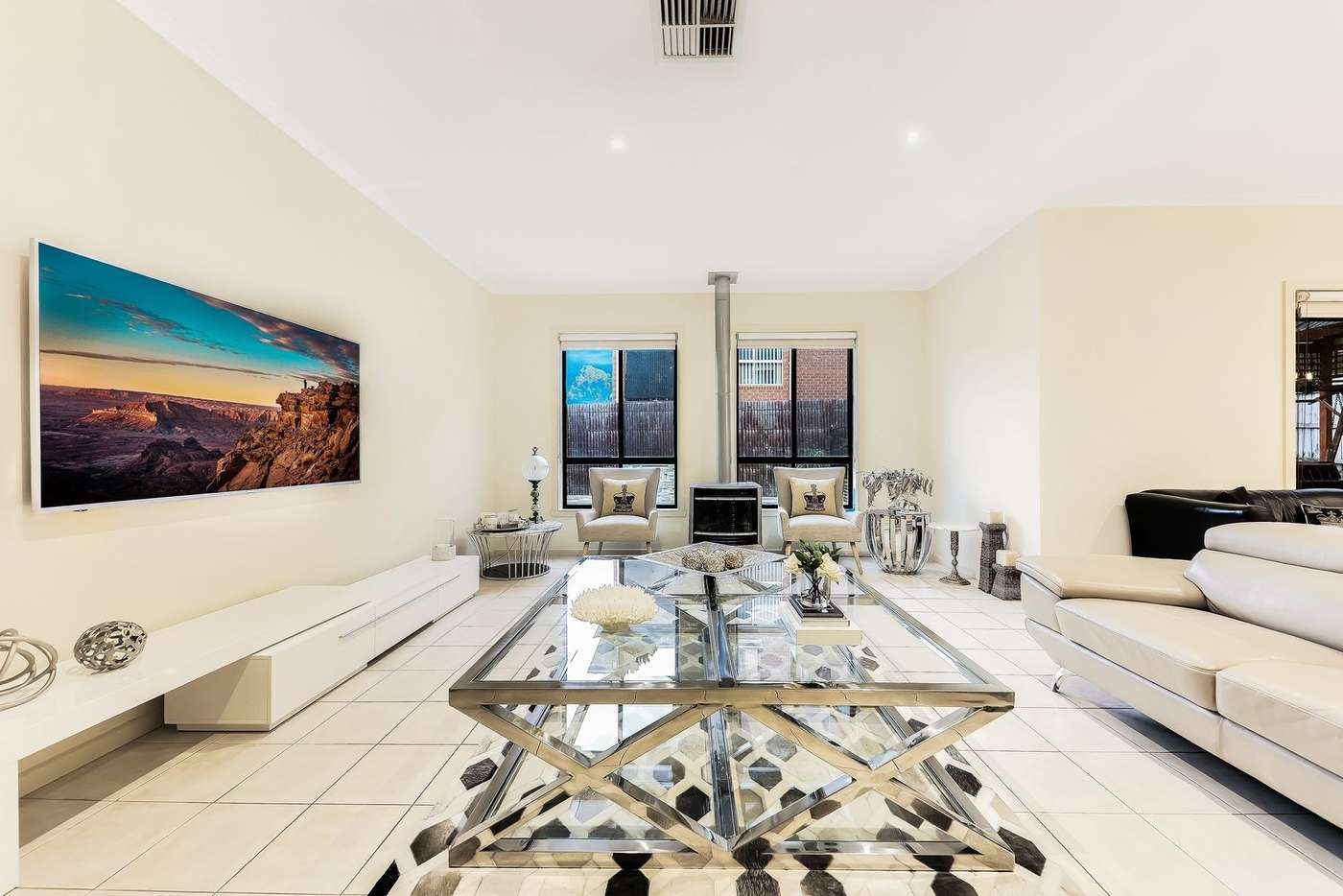 Sixth view of Homely house listing, 33 Stillwell Crescent, Roxburgh Park VIC 3064