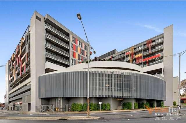 838/18 Albert Street, Footscray VIC 3011
