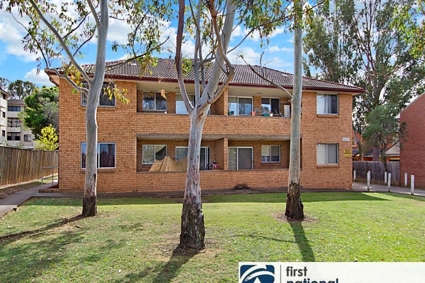 Main view of Homely unit listing, 15/54-55 Park Avenue, Kingswood NSW 2747