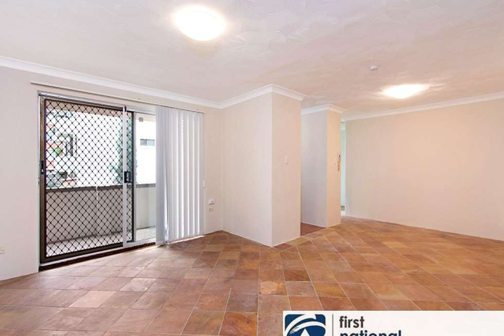 Second view of Homely unit listing, 15/54-55 Park Avenue, Kingswood NSW 2747