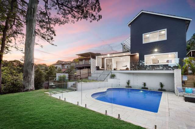 12 Gatacre Avenue, Lane Cove NSW 2066