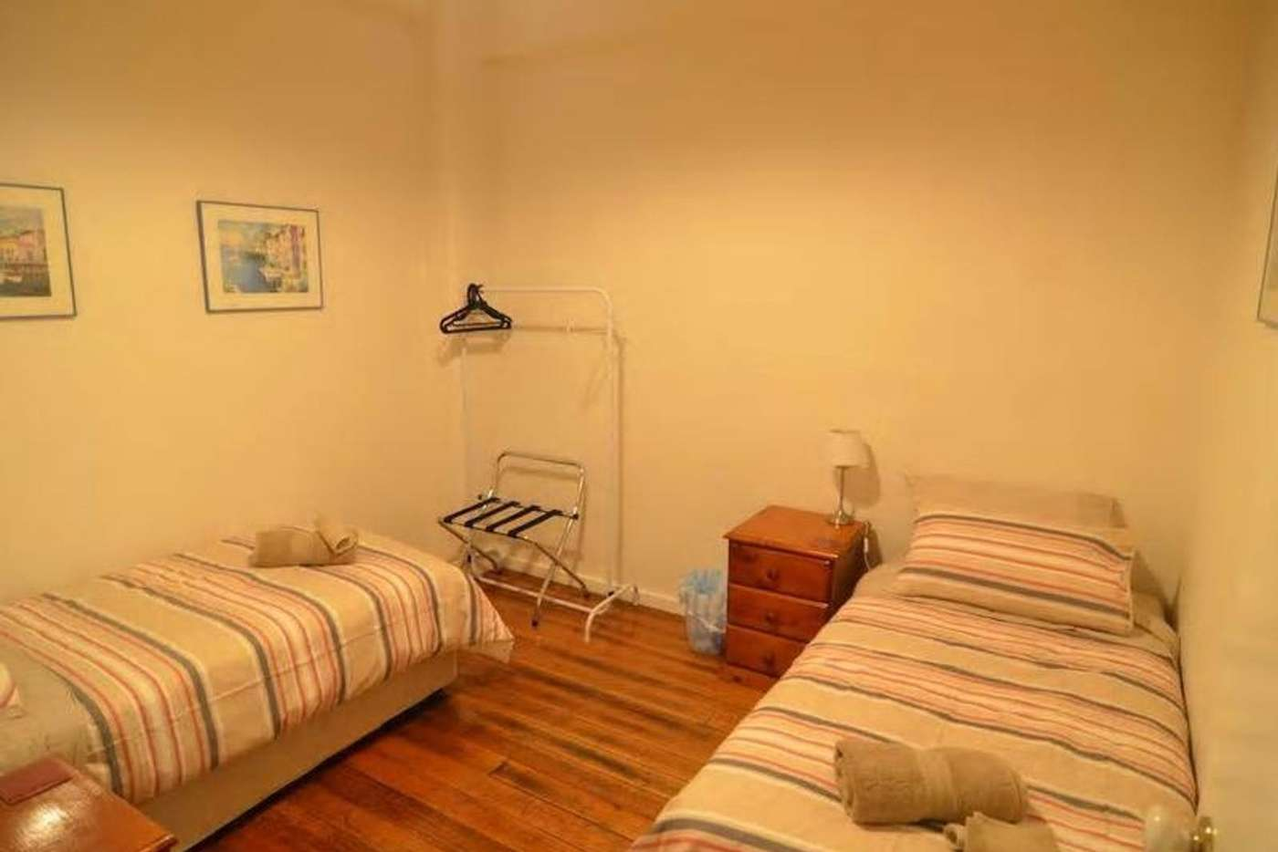 Seventh view of Homely apartment listing, 3/483 Elizabeth Street, Melbourne VIC 3000
